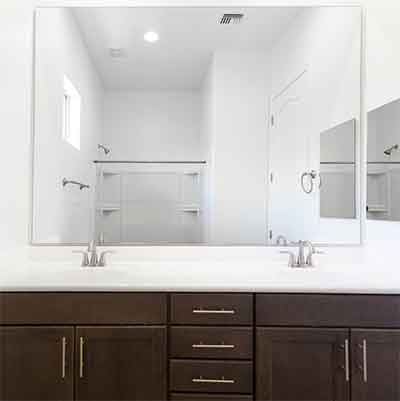 Shop Custom Made Mirrors for Your Bathroom