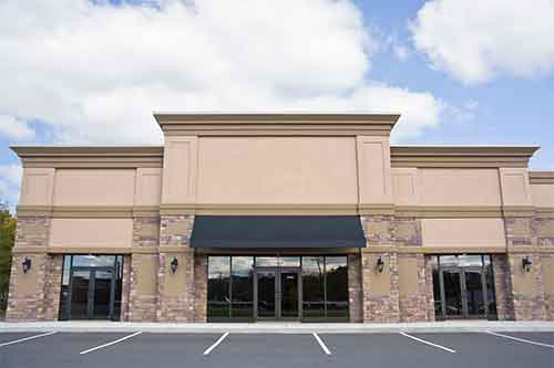 Commercial Glass Company for Businesses in Tennessee