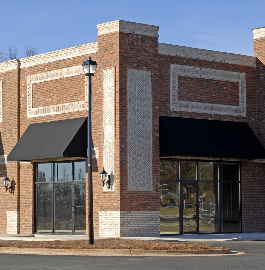 Planet Glass Commercial Glass Services