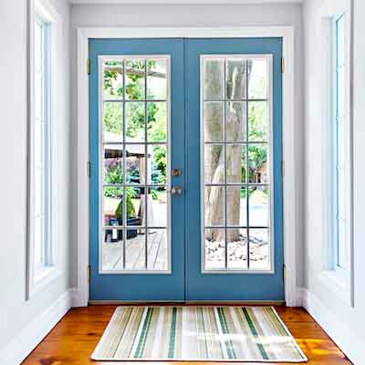 Residential Door Glass Repair Services