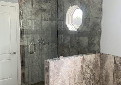 Beautiful Frameless Shower Doors