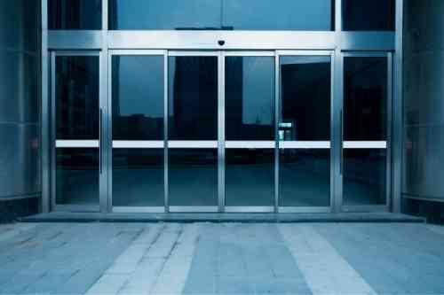 Storefront Glass Company