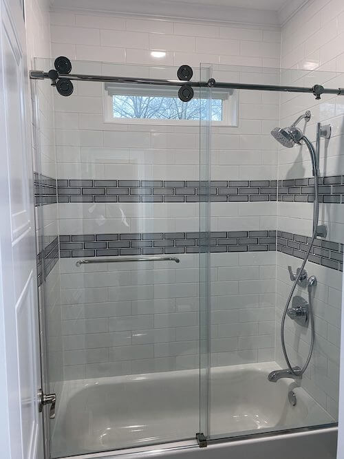 custom-shower-glass-door-repair-columbia-tn