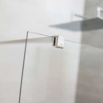 Glass Hardware Products - Glass Shower Mounting Bracket
